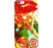 love - phone or iPod skin iPhone Case/Skin