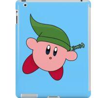 Free Falling Sky Hero iPad Case/Skin