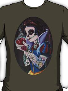 Poisoned Princess T-Shirt