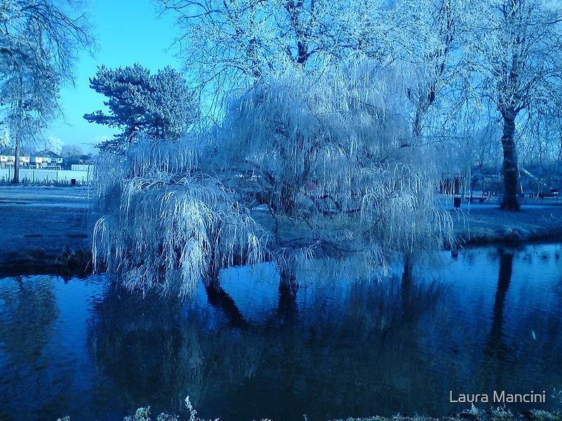 Riversley Park by Laura Mancini