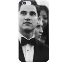 Isn`t he cute iPhone Case/Skin