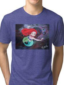 Ariel's Awakening Tri-blend T-Shirt