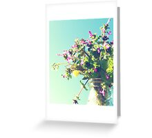 Winter Weed Boutique Greeting Card
