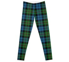 Polaris tartan Leggings