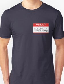 My Name is Richard Brooks  Unisex T-Shirt