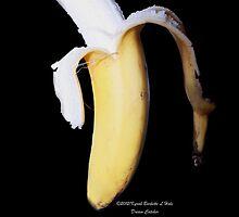 Banana  by DreamCatcher/ Kyrah