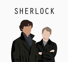 Sherlock and John Art Shirt Unisex T-Shirt