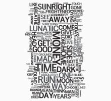 DSotM Word Cloud by ssan