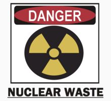Nuclear Waste  by Cinos1107