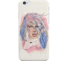 Wolf Heart Water iPhone Case/Skin
