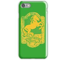 Prancing Pony iPhone Case/Skin