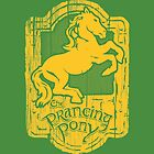 Prancing Pony by GeekyAlliance