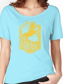 Prancing Pony Women's Relaxed Fit T-Shirt