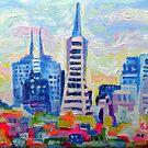 San Francisco Colors by Morgan Ralston