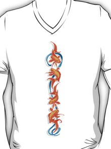 RIBBON FISH T-Shirt