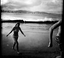 Summer holiday II, Terrigal Beach, NSW by Mamafro