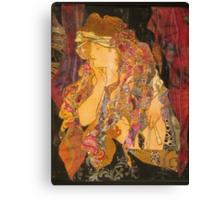 Constellation Redux Canvas Print