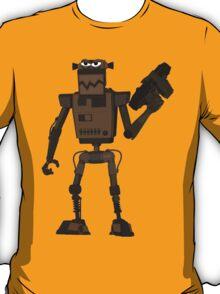Grinder Kill Bot T-Shirt