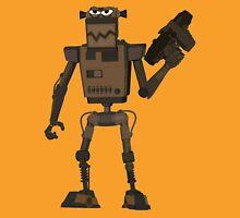 Grinder Kill Bot Unisex T-Shirt