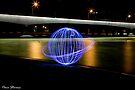 Globe  by Pene Stevens