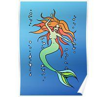 Fishy Tale Poster