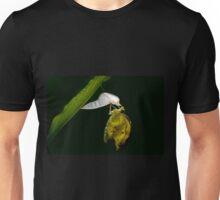 emerging butterfly Unisex T-Shirt