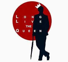 Long Live the Queen Unisex T-Shirt
