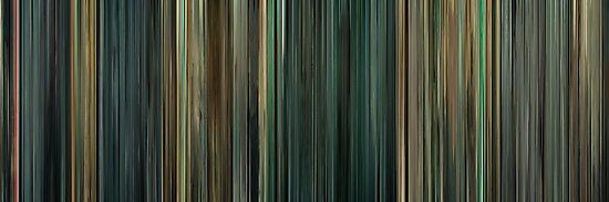 Moviebarcode: Limitless (2011) by moviebarcode