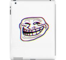TROLL 3D iPad Case/Skin