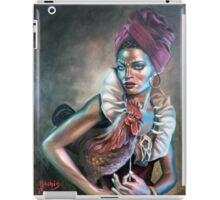 Voodoo Queen iPad Case/Skin