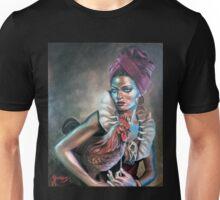 Voodoo Queen Unisex T-Shirt