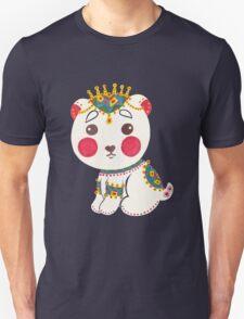 The Ethnic Polar Bear T-Shirt