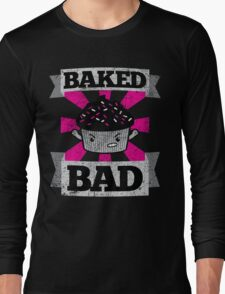 Bad Cupcake 2: Baked Bad T-Shirt