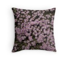 Pigface Throw Pillow
