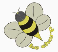 Busy bee Baby Tee