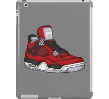 Shoes Toro (Kicks) iPad Case/Skin