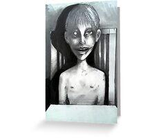 dummy Greeting Card