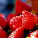 strawberries, anyone? by lensbaby