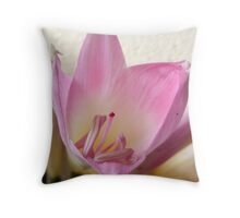 Early Easter Throw Pillow