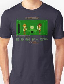 Maniac IT Department Unisex T-Shirt