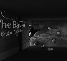 The Raven by Rookwood Studio ©