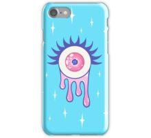 EYE DRIP iPhone Case/Skin