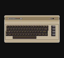 Commodore 64 by thekremlin