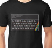Sinclair ZX Spectrum 48k Unisex T-Shirt