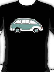 600 MULTIPLA ITALY T-Shirt