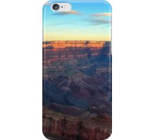 Early Morning Sunrise iPhone Case/Skin