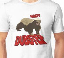 Honey badger dont give a sh*t Unisex T-Shirt