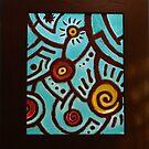 Tribal Design by james black