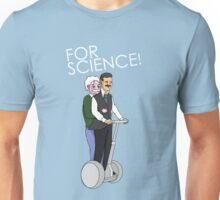 Joyride For Science Unisex T-Shirt
