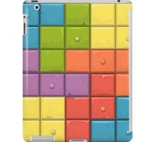Tetris Boxes iPad Case/Skin